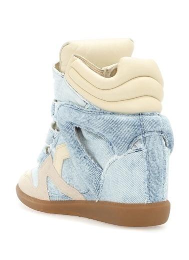 Etoile İsabel Marant Sneakers Mavi